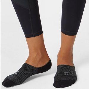 Sweaty Betty set of 3 low trainer liner socks